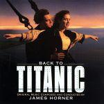【輸入盤】BACK TO TITANIC(通常)(輸入盤CD)