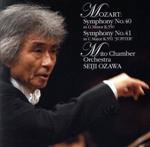 モーツァルト:交響曲第40番&第41番「ジュピター」(Blu-spec CD2)(通常)(CDA)