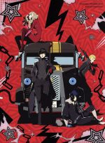 PERSONA5 The Animation - THE DAY BREAKERS -(完全生産限定版)(CD1枚付)(通常)(DVD)