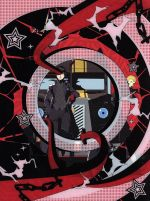 PERSONA5 The Animation - THE DAY BREAKERS -(完全生産限定版)(Blu-ray Disc)(CD1枚付)(BLU-RAY DISC)(DVD)