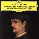 【輸入盤】DEBUSSY:IMAGES Ⅰ/Ⅱ・Children's Corner(通常)(輸入盤CD)