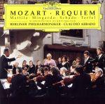 【輸入盤】Mozart:REQUIEM ETC.(通常)(輸入盤CD)