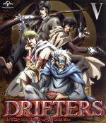 DRIFTERS 第5巻(Blu-ray Disc)(BLU-RAY DISC)(DVD)