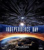 インデペンデンス・デイ:リサージェンス ブルーレイ&DVD(初回生産限定)(Blu-ray Disc)(スリーブケース、特製ブックレット付)(BLU-RAY DISC)(DVD)