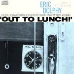【輸入盤】Out to Lunch(通常)(輸入盤CD)