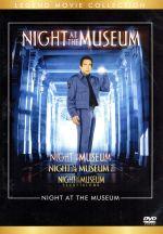 ナイトミュージアム DVDコレクション(通常)(DVD)