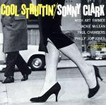 【輸入盤】COOL STRUTTIN'(通常)(輸入盤CD)
