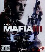 MAFIA Ⅲ(ゲーム)