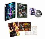 牙狼<GARO>-DIVINE FLAME-(初回版)(Blu-ray Disc)(スリーブケース、ブックレット付)(BLU-RAY DISC)(DVD)