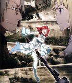 終末のイゼッタ Vol.3(Blu-ray Disc)(BLU-RAY DISC)(DVD)