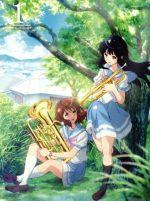 響け!ユーフォニアム2 1巻(Blu-ray Disc)(BLU-RAY DISC)(DVD)
