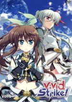 ViVid Strike! Vol.1(通常)(DVD)