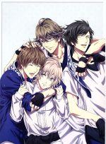 うたの☆プリンスさまっ♪ マジLOVEレジェンドスター 5(通常)(DVD)