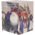 機動戦士ガンダム 鉄血のオルフェンズ 弐 VOL.09<最終巻>(特装限定版)(Blu-ray Disc)(収納ボックス、三方背ケース、原案集、イラストシート、解説書付)(BLU-RAY DISC)(DVD)