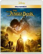 ジャングル・ブック MovieNEX ブルーレイ+DVDセット(Blu-ray Disc)(BLU-RAY DISC)(DVD)