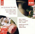 【輸入盤】THE EARLY BBC RECORDINGS 1961-1965(通常)(輸入盤CD)