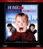 ホーム・アローン ブルーレイコレクション(Blu-ray Disc)(BLU-RAY DISC)(DVD)