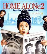 ホーム・アローン2(Blu-ray Disc)(BLU-RAY DISC)(DVD)