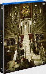 アメリカン・ホラー・ストーリー:ホテル ブルーレイBOX(Blu-ray Disc)(BLU-RAY DISC)(DVD)