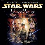 【輸入盤】Star Wars Episode Ⅰ(通常)(輸入盤CD)