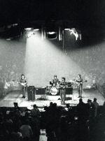 ザ・ビートルズ EIGHT DAYS A WEEK -The Touring Years DVD スタンダード・エディション(通常)(DVD)