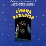 【輸入盤】CINEMA PARADISO(通常)(輸入盤CD)