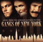 【輸入盤】GANGS OF NEW YORK(通常)(輸入盤CD)