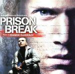 【輸入盤】PRISON BREAK(通常)(輸入盤CD)