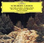 シューベルト:名歌曲集(SHM-CD)(通常)(CDA)
