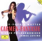 【輸入盤】CARMEN‐FANTASIE(通常)(輸入盤CD)