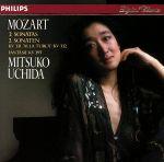 【輸入盤】MOZART・2SONATAS(通常)(輸入盤CD)
