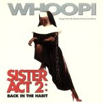 【輸入盤】SISTER ACT 2:BACK IN THE HABIT(通常)(輸入盤CD)