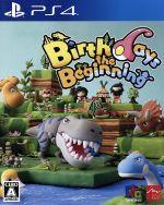 Birthdays the Beginning(ゲーム)