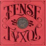 【輸入盤】Tense(7th Album)(通常)(輸入盤CD)