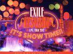 "EXILE ATSUSHI LIVE TOUR 2016 ""IT'S SHOW TIME!!""(豪華版)(通常)(DVD)"