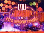"EXILE ATSUSHI LIVE TOUR 2016 ""IT'S SHOW TIME!!""(豪華版)(Blu-ray Disc)"