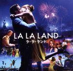 ラ・ラ・ランド-オリジナル・サウンドトラック(通常)(CDA)