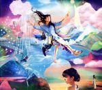 SPLASH☆WORLD(初回生産限定盤)(DVD付)(DVD1枚、三方背BOX付)(通常)(CDA)