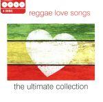 【輸入盤】reggae love songs the ultimate collection(通常)(輸入盤CD)