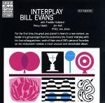 【輸入盤】INTERPLAY(通常)(輸入盤CD)