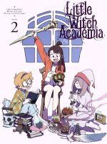 リトルウィッチアカデミア Vol.2(Blu-ray Disc)(BLU-RAY DISC)(DVD)