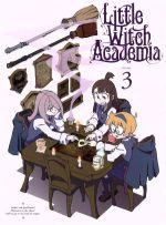 リトルウィッチアカデミア Vol.3(Blu-ray Disc)(BLU-RAY DISC)(DVD)