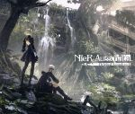 NieR:Automata Original Soundtrack(通常)(CDA)
