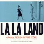 ラ・ラ・ランド-オリジナル・サウンドトラック(スコア)(通常)(CDA)