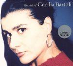 【輸入盤】the art of Cecilia Bartoli(通常)(輸入盤CD)