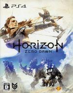 Horizon Zero Dawn <初回限定版>(BOX、アートブック付)(初回限定版)(ゲーム)