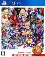 魔界戦記ディスガイア5 The Best Price(ゲーム)