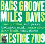 【輸入盤】BAG'S GROOVE(通常)(輸入盤CD)