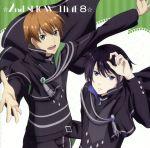 「スタミュ」ミュージカルソングシリーズ ☆2nd SHOW TIME 8☆(通常)(CDS)