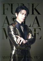 FUNK A LA MODE(初回限定盤A)(DVD付)(DVD1枚、写真集付)(通常)(CDA)
